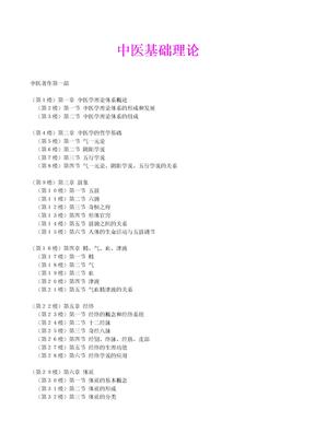 中医基础理论.doc