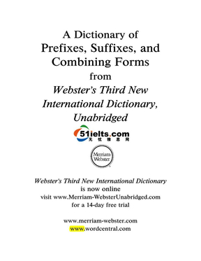 韦氏字根词典.pdf