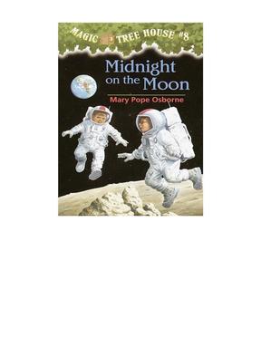 Magic Tree House 8, Midnight on the Moon.pdf