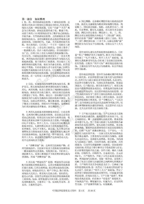 中国法律思想史.doc