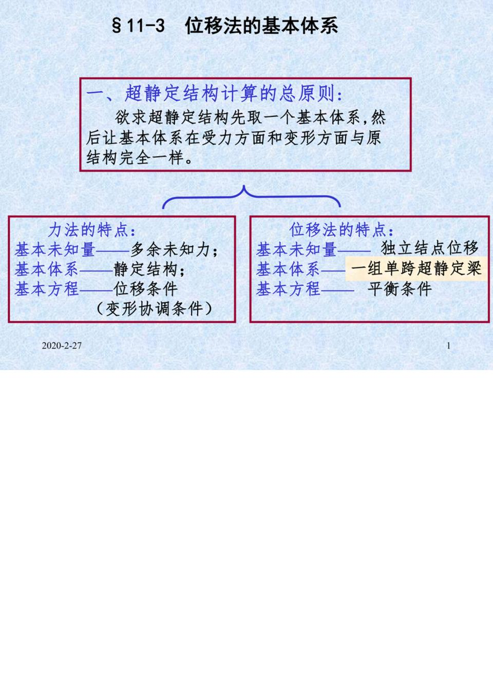 结构力学课件-11位移法2.ppt