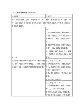 医学影像管理与持续改进.doc