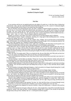 海鸥乔纳森(Jonathan_Livingston_Seagull全英文版)理查德·巴赫.pdf