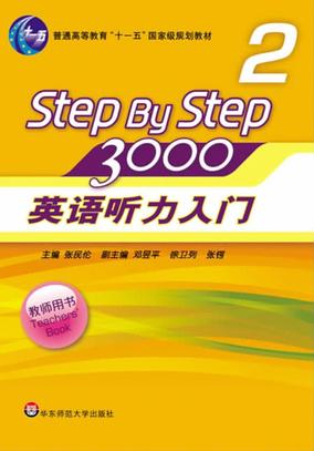 英语听力入门3000_第2册.pdf