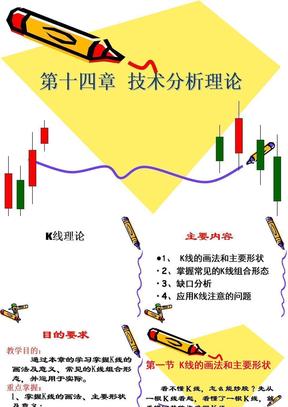 14 初级证券投资学 第14章 技术分析理论.ppt