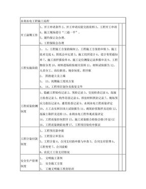 水利水电施工流程.doc