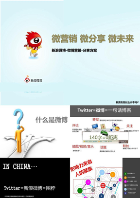 2011_新浪微博营销-营销案例.ppt