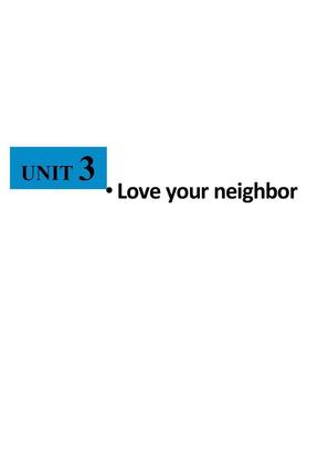 新视野大学英语视听说教程2第三版BOOK3 UNIT3.ppt