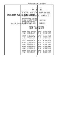 药师经注音版.doc