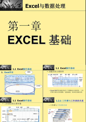 Excel2007数据处理.ppt