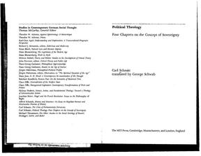 【施米特】政治的神学:主权学说四论.pdf