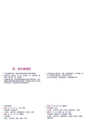 中药学 PowerPoint 演示文稿.ppt