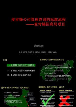 166 麦肯锡—招商集团发展战略咨询报告清华汉魅.ppt