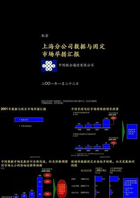 麦肯锡—上海联通固定市场举措咨询报告.ppt