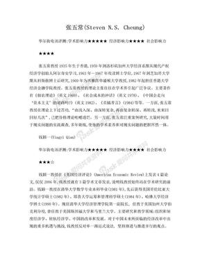 中国十大经济学家.doc