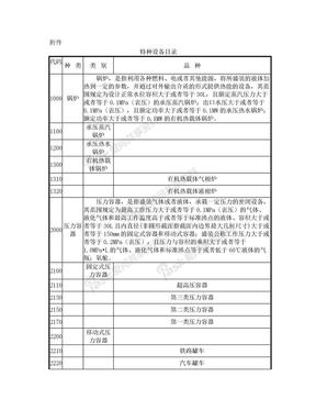 00质检总局关于修订《特种设备目录》的公告2014年第114号.doc
