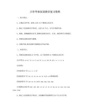 拼音复习资料.doc
