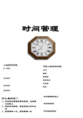 时间管理.ppt