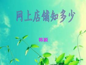 网购.ppt