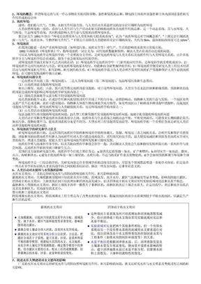 环境地质学简答题.docx