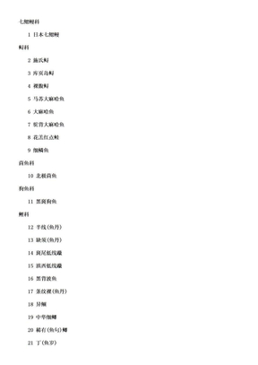 《中国澹水鱼类原色图集》03.doc