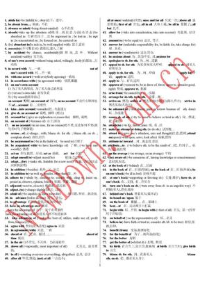2012考研英语高频词汇必备.doc