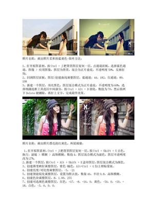 photoshop快捷学习.doc