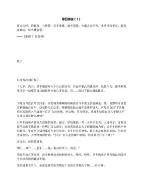 零日传说(1).docx
