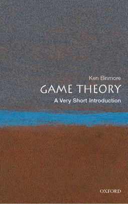 (A Very Short Introduction) Binmore Ken Game Theory.pdf