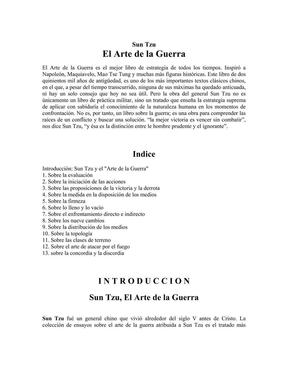 孙子兵法西语版El Arte de la Guerra.pdf