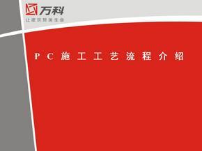 PC施工工艺流程.ppt