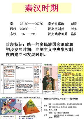 高中历史-秦汉时期.ppt
