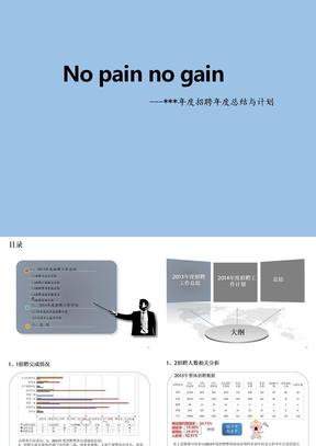 招聘工作总结和计划.ppt