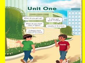 新版PEP小学英语五年级下册第一单元英语课件.ppt
