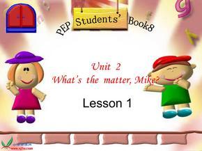 (人教PEP)六年级英语下册课件_unit2_完整版.ppt