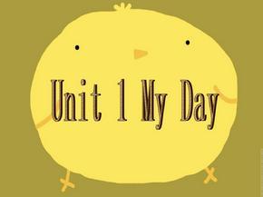 五年级下册英语课件-Unit1 This is my day-人教版PEP (共25张PPT) (共25张PPT)(共25张PPT).ppt