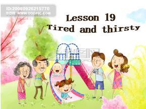 新概念英语第一册19-20课课件.ppt