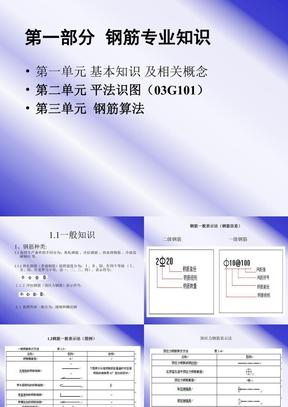 钢筋入门平法标注图解(精华).ppt
