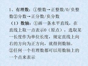 2019-初中数学知识点总结基础知识-文档资料.ppt