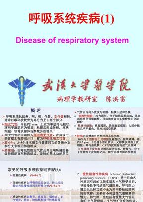 第七章++呼吸系统1.ppt