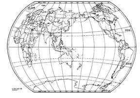空白地图.doc