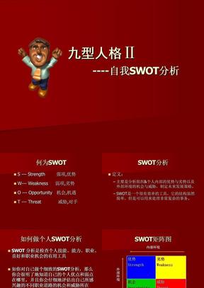 九型2-SWOT.ppt