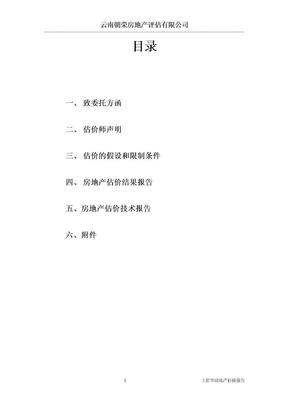 资产评估报告书范例.doc