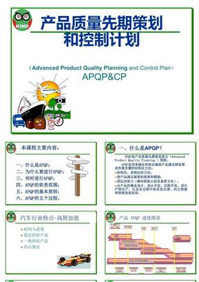 APQP培训资料最新.ppt