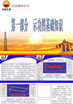 抽油机井示功图基础分析知识讲座.ppt