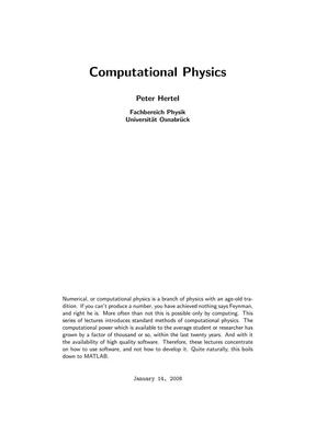 计算物理matlab.pdf