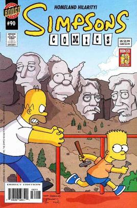 辛普森一家英文原版漫画90.pdf