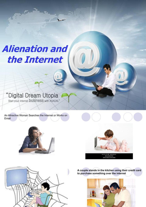 Unit 3 Alienation and the Internet.ppt