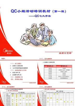 QC七大手法讲义.ppt