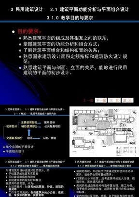 房屋建筑学_民用建筑设计.ppt